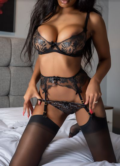 Frieda escort Cape Town